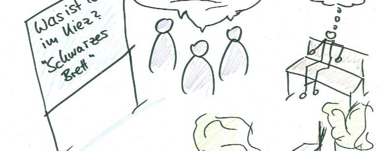 SchöneFläche Nord – Die Ideenwerkstatt
