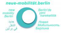 Neue Mobilität Berlin